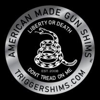 TriggerShims Logo